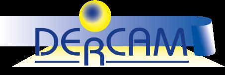 Logo DERCAM