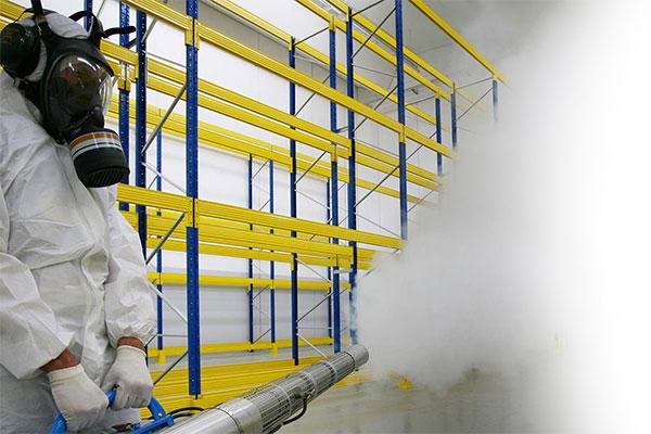 disinfestazioni impianti industriali - TOPI: La tua Impresa è al sicuro?